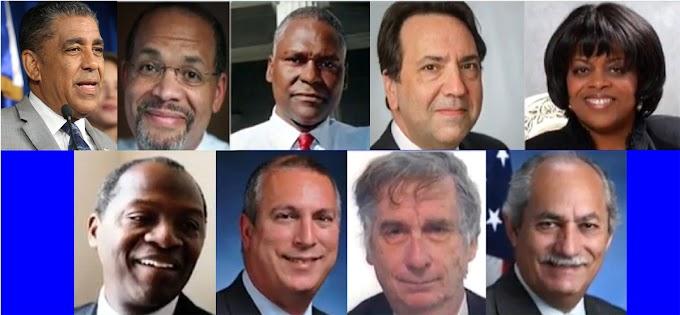 Miles de criollos votan hoy para elegir candidato al congreso de EEUU por el distrito 13