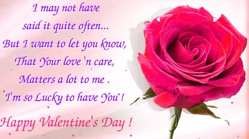 #1 Valentines Day Image Quotes 2017