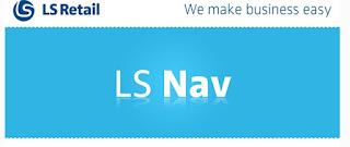 LS Retail with Microsoft Dynamics NAV