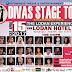 MPNAIJA GIST:Lodan Experience: Ladies take the stage as Divas Stage Tour resurrects for 2017