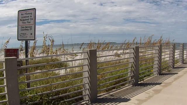 Fort de Soto Park, Florida