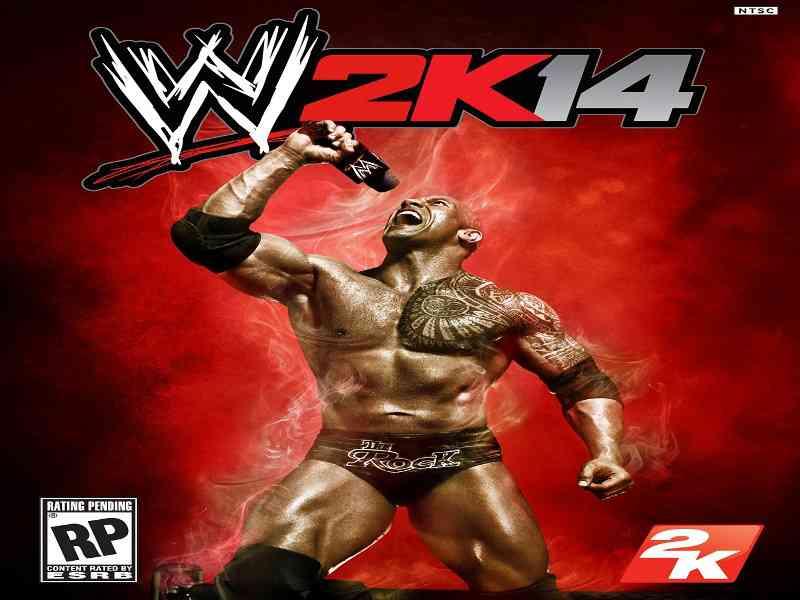 wwe 2014 pc game setup download