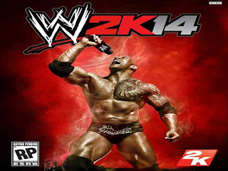 WWE 2K14 Game Free Download