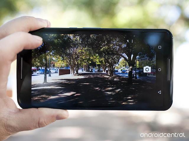 Các ứng dụng chụp ảnh tốt nhất cho Android