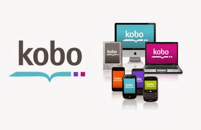 Kobo en ios y android