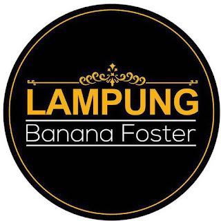PT. LAMPUNG BANANA FOSTER LOGO