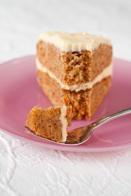 Torta sa šargarepom