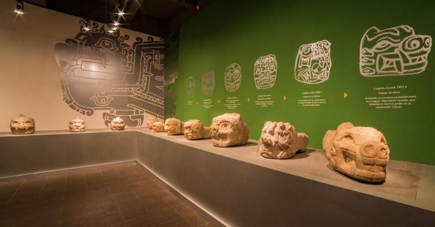 Conozca nueva colección y salas del reinaugurado Museo Nacional de Chavín, ubicado en el distrito de Chavín de Huántar, provincia de Huari, región Áncash [VIDEO]