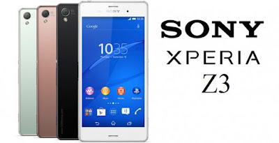 Thay mat kinh cam ung sony z3 chinh hang