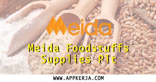 Meida Foodstuffs Supplies Plt