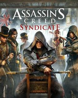 Cheat Trainer Game PC Assassins Creed Syndicate