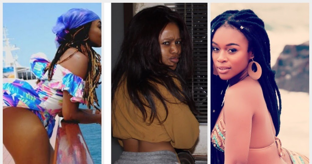 Mzansi Celebs Top 10 List In This Year's Booty Awards