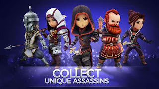 Assassin's Creed Rebellion Mod Apk 1.7.2 download for Android