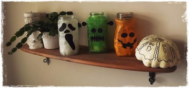 ozdobne dynie, Halloween