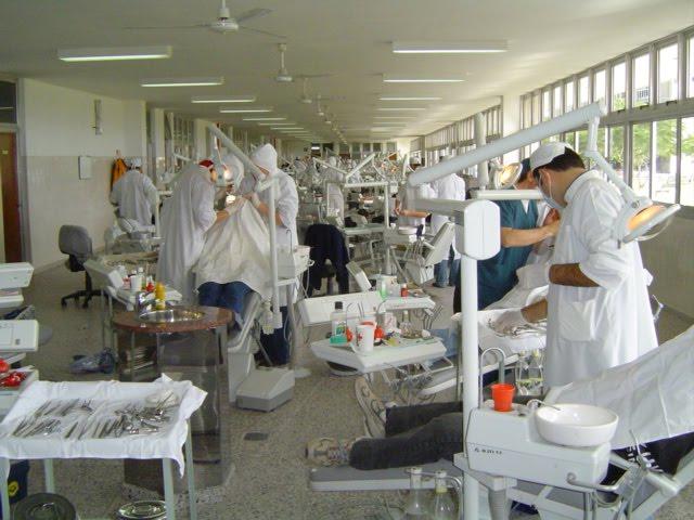 NOTIDENTAL: Aumento de Facultades de Odontología colapsan el ejercicio profesional