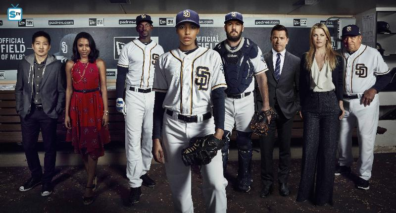 Pitch - Cast Promotional Photos, Featurette, Promos & Poster