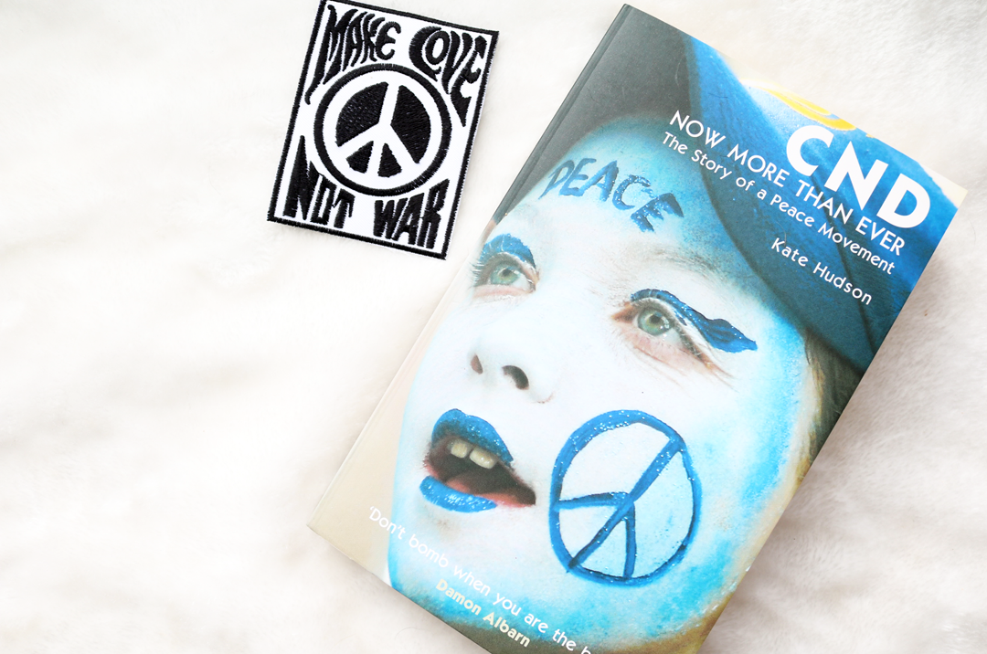 CND: Now More Than Ever by Kate Hudson