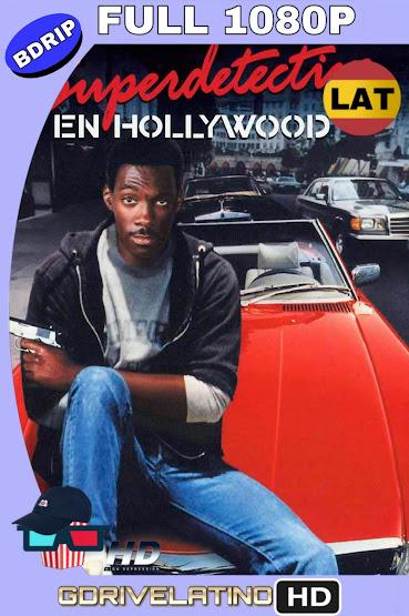 Superdetective en Hollywood (1984) BDRip 1080p Latino-Ingles MKV