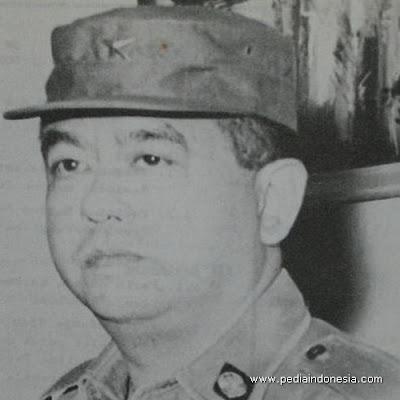 Basuki Rahmat Pahlawan Indonesia dari Jawa Timur