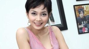 Foto Presenter Olahraga Cantik Fenita Arie