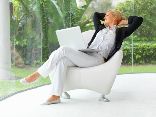 lima tips menciptakan rumah nyaman