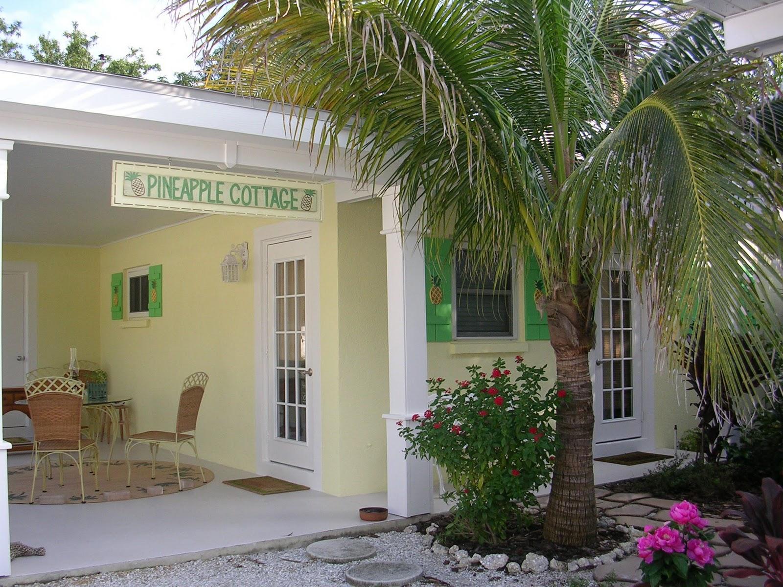 Coastal Cottages Ami Anna Maria Fish Tales