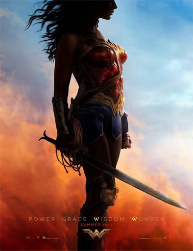 imagen Mujer maravilla (2017) Online Completa HD