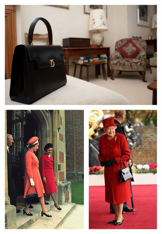 Luxury Ladies Handbags Handmade in England Launer