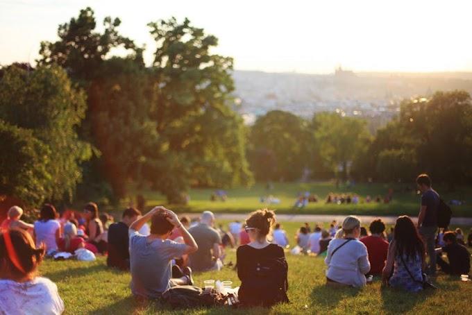 Family Gathering Perusahaan Itu Banyak Manfaatnya