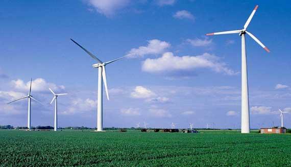 teknologi kincir angin