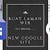 BUAT LAMAN WEB DENGAN GOOGLE SITE