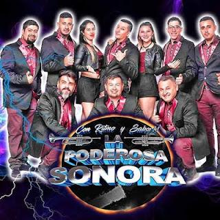 LA PODEROSA SONORA - ESA NOCHE (2019)