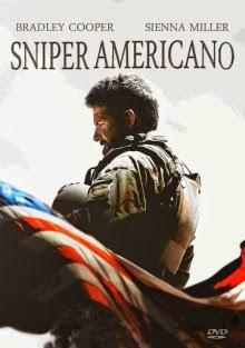 Sniper Americano - Legendado