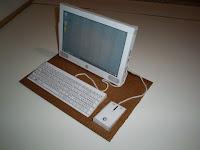 Computadora de Papel
