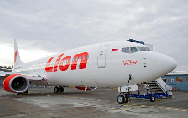 Mulai 31 Maret 2017 Lion Air Grup Membuka Rute Denpasar - Brisbane, Queensland, Australia