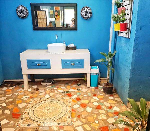 Los Trez Amigos Mexican restaurant - Bacolod restaurant - Bacolod blogger - Chef David Garcia