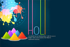 Happy Holi Wallpaper Latest