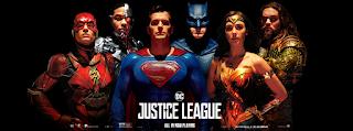 liga de la justicia: flash admira a harley quinn en una nueva imagen de detras de las camaras