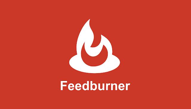 Cara Mudah Membuat Feedburner dan Menampilkan di Blog