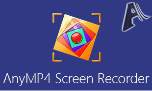 AnyMP4 Screen Recorder is simple to record screen, it can record streaming videos, games, Skype calls and presentations on computer in high quality.