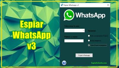 Espiar conversaciones de Whatsapp 2018