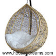 All Quality Cane Hanging Chair
