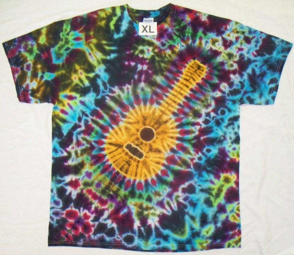 4 Cool Tie Dye Shirts Recipebest