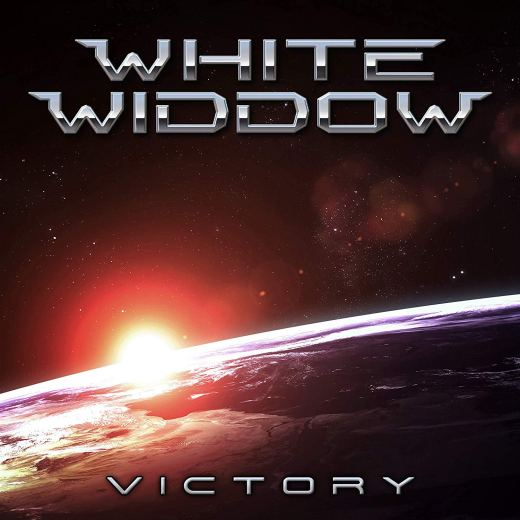 WHITE WIDDOW - Victory (2018) full