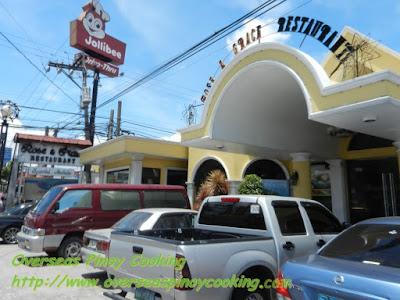 Batangas Bulalo at Rose and Grace Restaurant - Sto Tomas