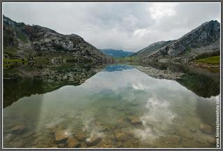 Lagos de Covadonga expectativa