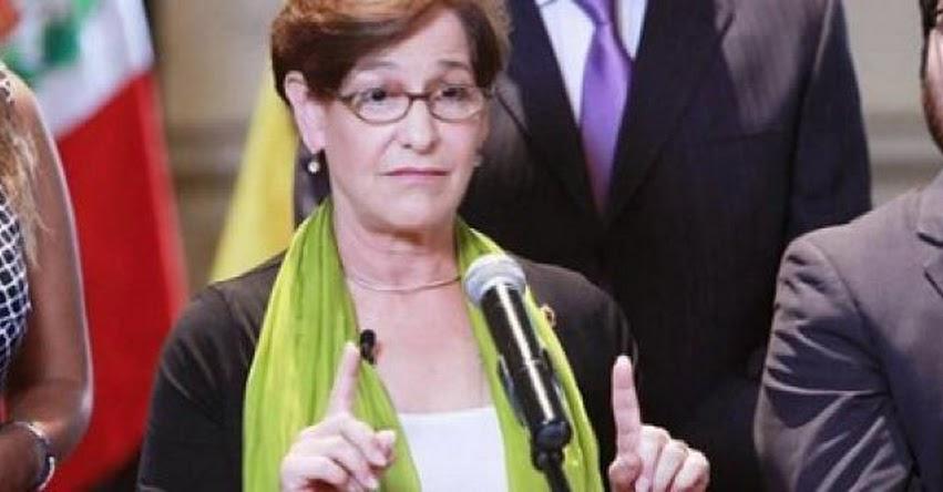 Susana Villarán es considerada como la alcaldesa más corrupta de Lima, según encuesta DATUM
