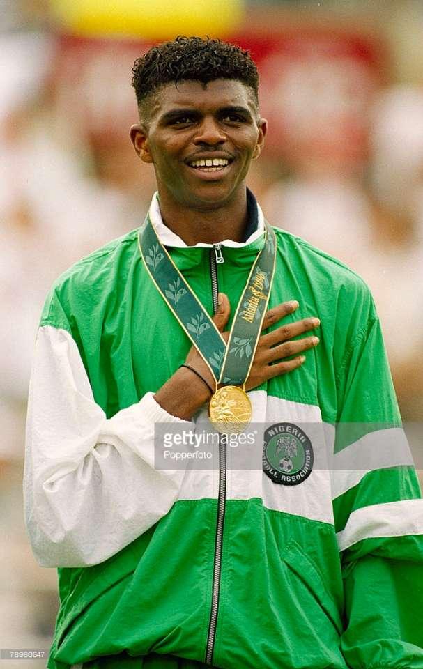celebrating kanu nwankwo at 40 a look at his decorated