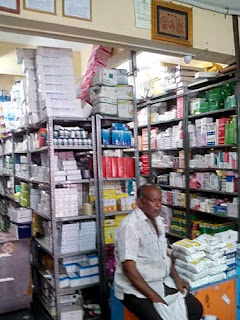 SRI Andhra Surgical & Chemicals