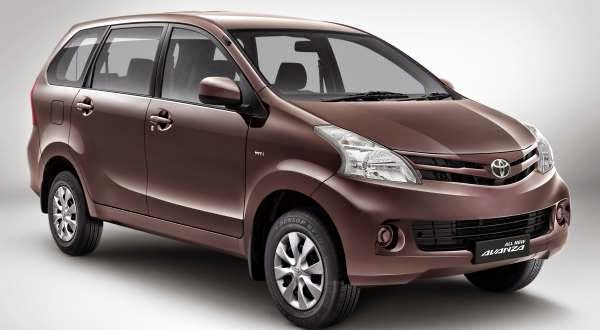 grand new avanza e 2015 1.3 veloz a/t spesifikasi lengkap all 1 3 2014 dealer resmi toyota